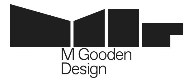 Gooden logo