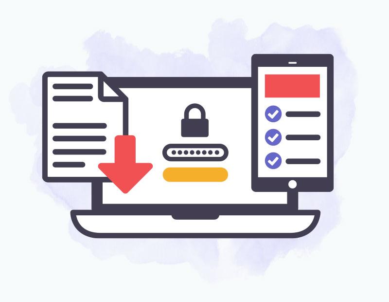 Buyers document center
