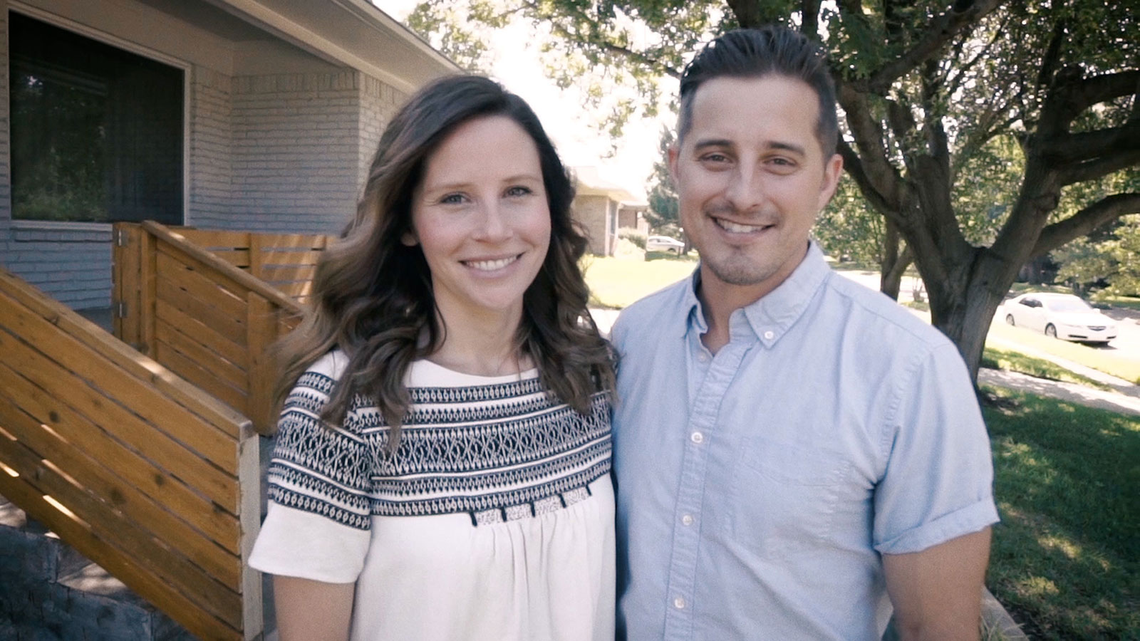 Watch the Steadkey homebuyers video