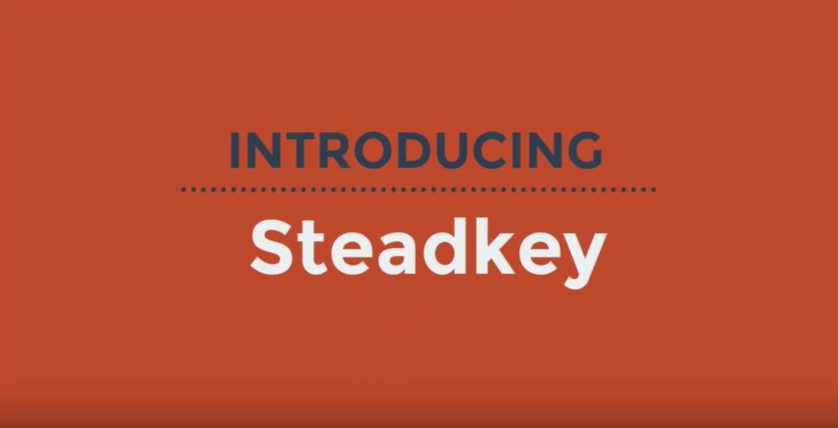 Watch the Steadkey Lenders video